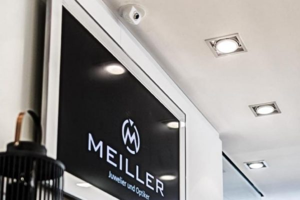 RETAIL JEWELLERY MEILLER,GERMANY