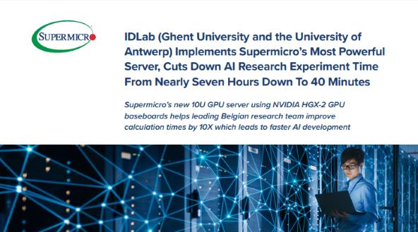 Success Story Ghent University IDLab resize